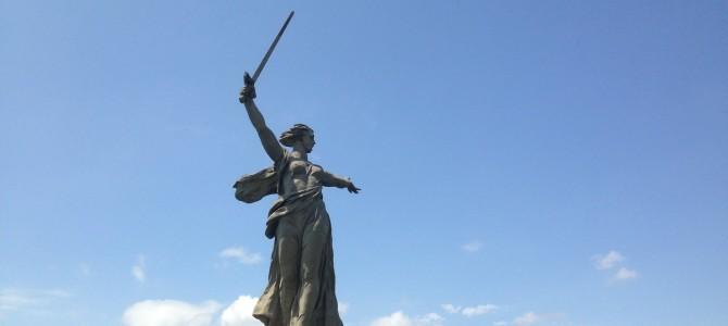 Volgograd, july 2014!