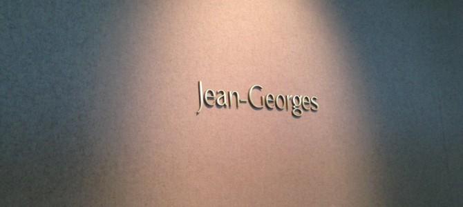 Jean-Georges, New York City