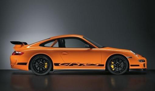 Porsche Museum!