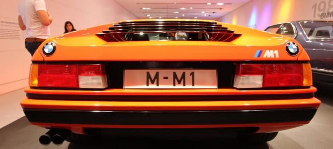 BMW Museum!