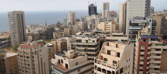 Beirut, may 2015!