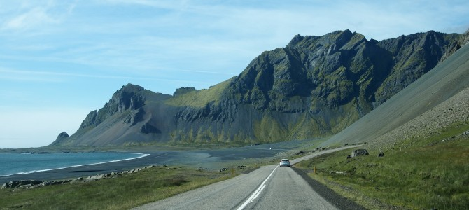 Iceland – the Saga continues, aug 2015!