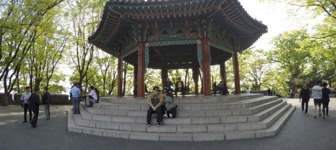 24 hours in Seoul!