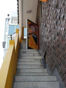 Pumpkin Guesthouse, Hongdae, Seoul