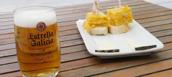 Galicia, July 2016!