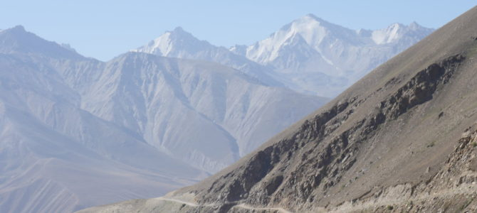 Pamir Highway – the Worlds Greatest Roadtrip, aug 2019!