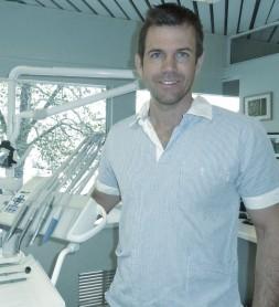 Bilde av tannlegen