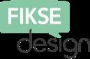 Fikse Design - Logo