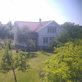 Arkitekttegnet bolig Asmaløy 2012