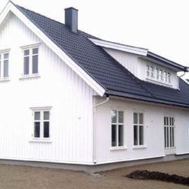 Kundetilpasset Mesterhus Nini Ambjørnrød 2010