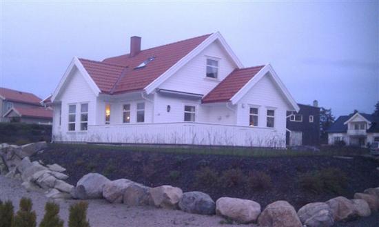 Mesterhus Nesgård Bråtenfeltet Begby 2009