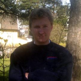 Morten Augensen