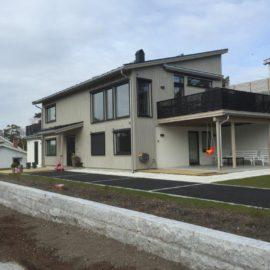 Kundetilpasset Mesterhus Marion, Grågåssvingen 10 Kråkerøy 2015